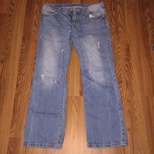 Express Men's Kingston Jeans